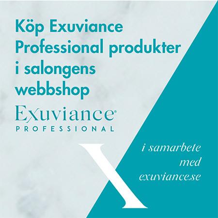 Handla i Exuviance i Skin Centers webbshop
